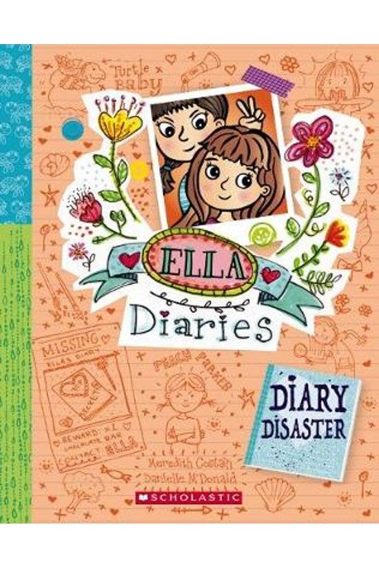 Ella Diaries #14: Diary Disast...