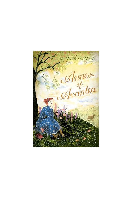 Anne Of Green Gables #02: Anne...