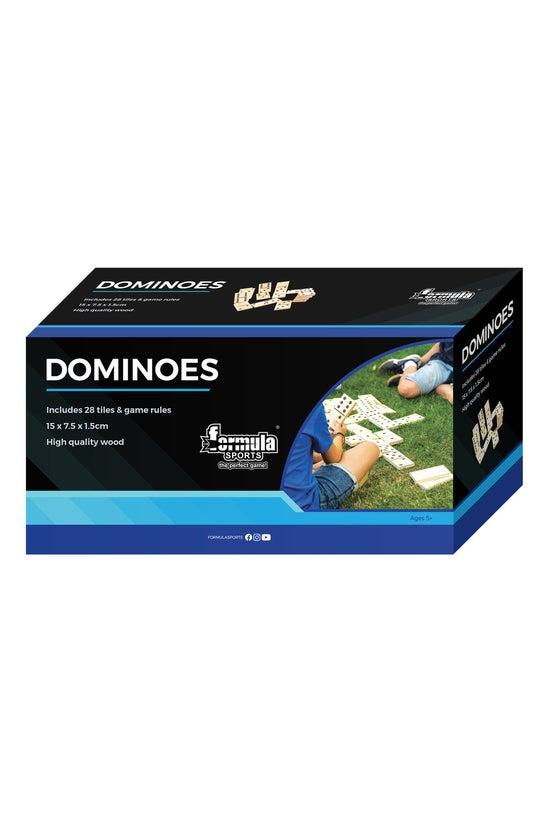 Formula Sports Dominoes