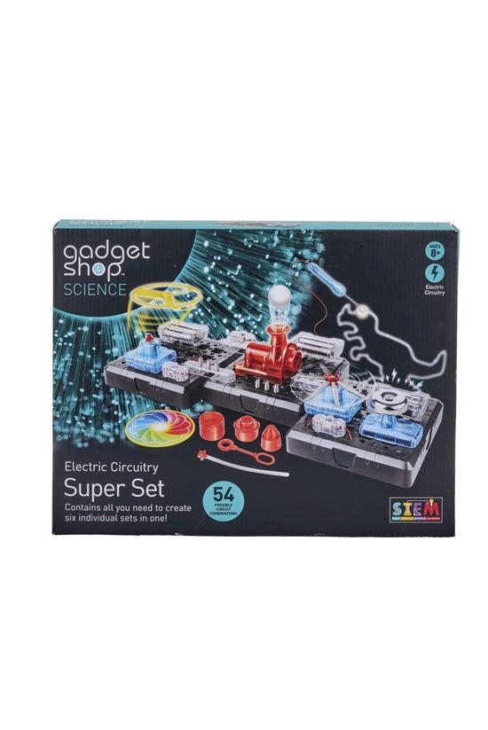 Gadget Shop Science Electric C...
