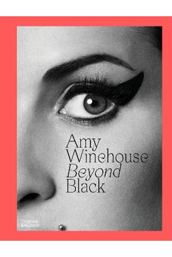 Amy Winehouse: Beyond Black