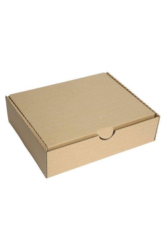 Fm Storage Box A4 Kraft
