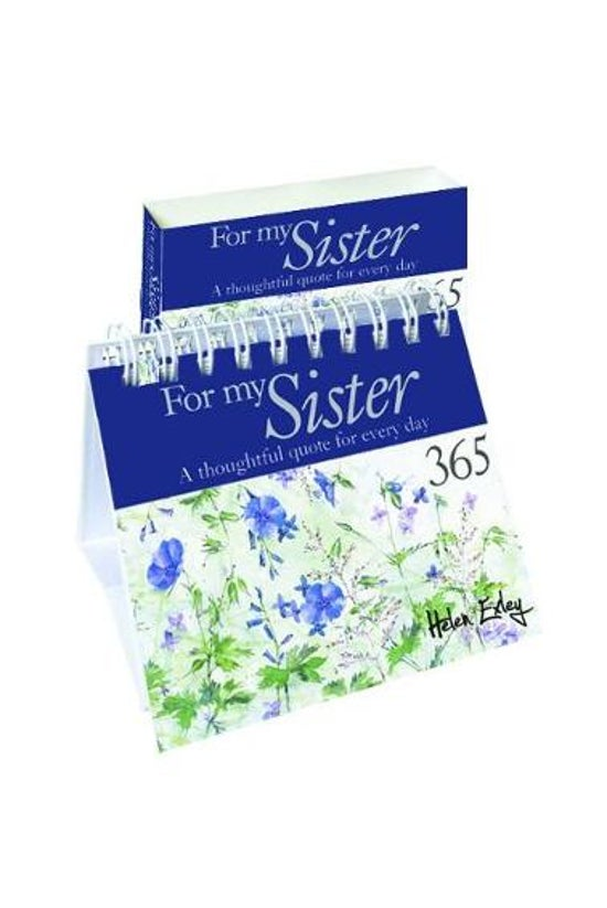 For My Sister 365