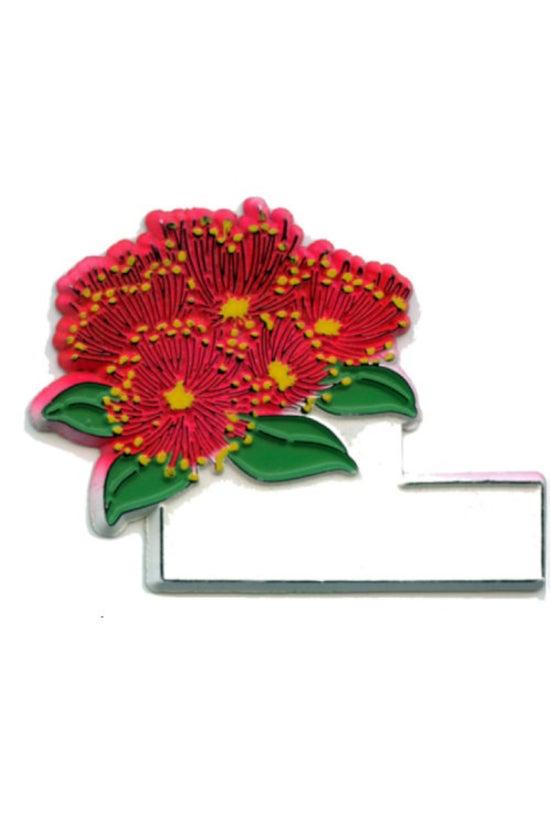 Magnet Collectable Pohutukawa