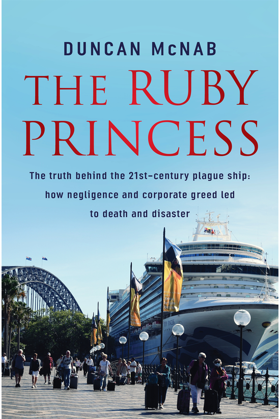 The Ruby Princess
