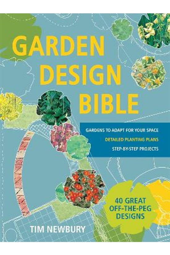 Garden Design Bible