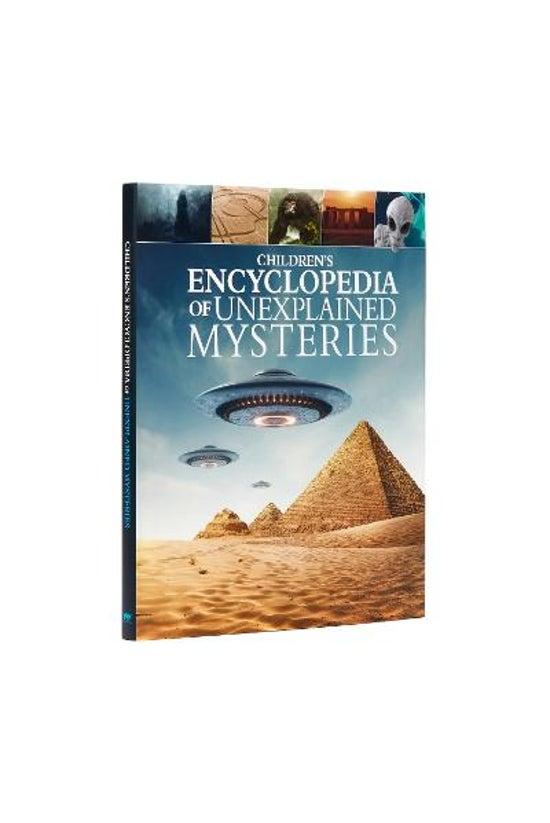 Children's Encyclopedia Of Une...