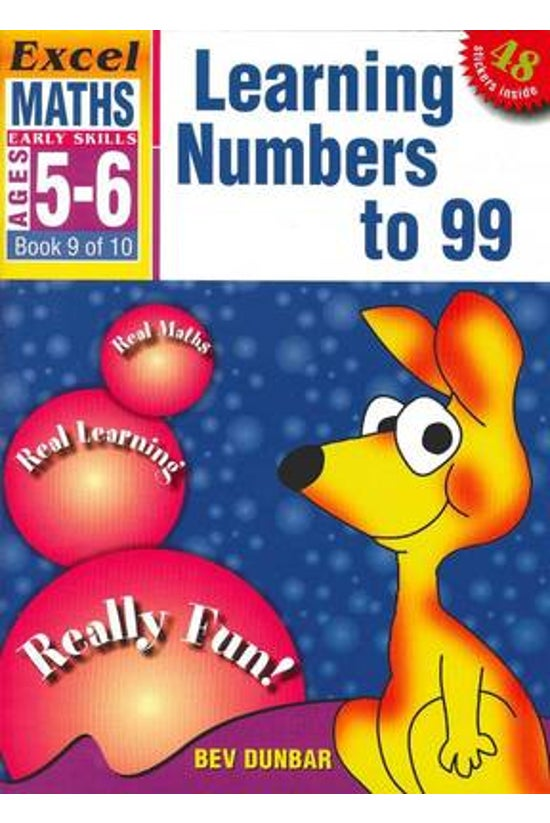 Excel Early Skills Maths Book ...