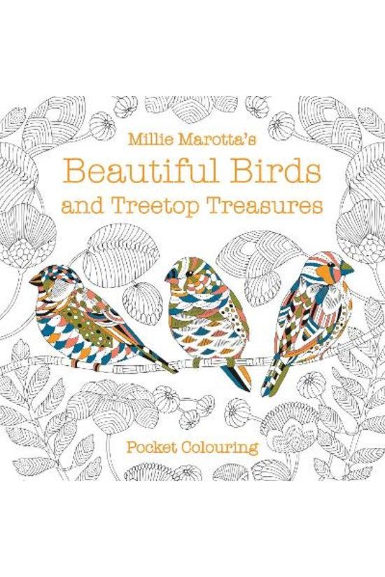 Millie Marotta's Beautiful Bir...