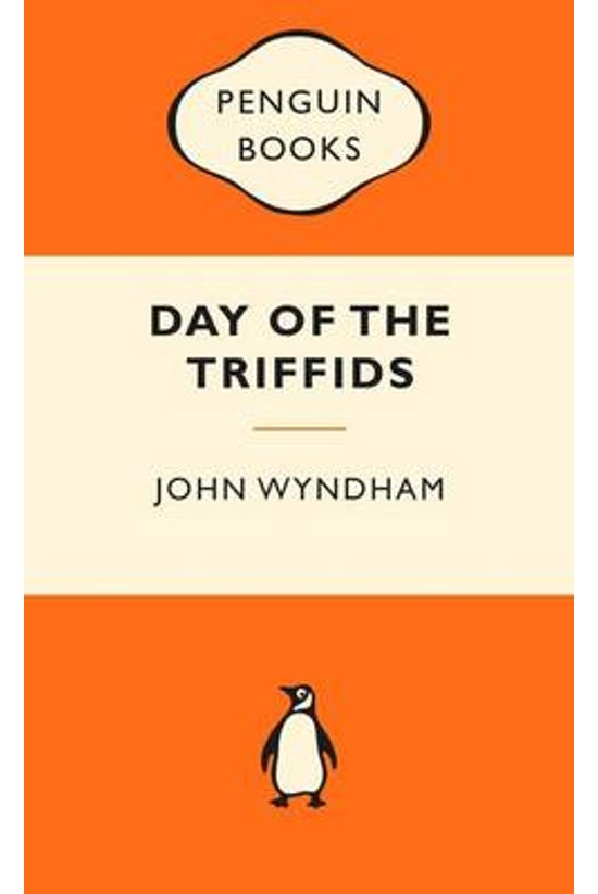 Popular Penguin: The Day Of Th...
