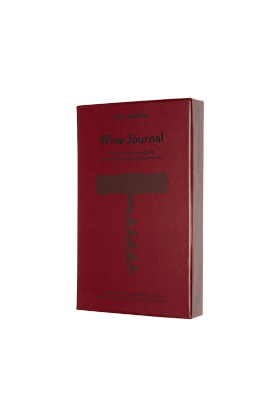 Moleskine Passion Journal Wine...
