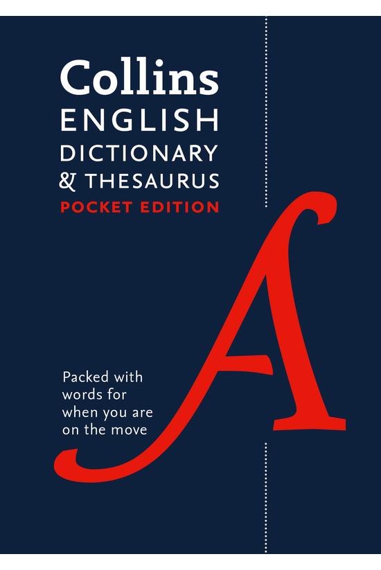 English Pocket Dictionary &...
