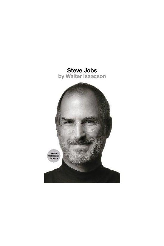Steve Jobs: The Exclusive Biog...
