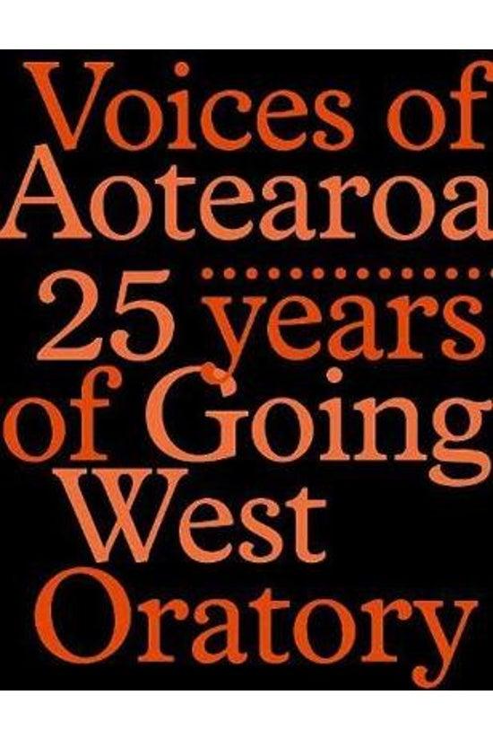 Voices Of Aotearoa: 25 Years O...