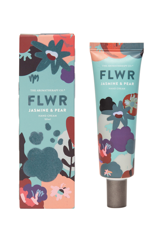 Aromatherapy Co. Flwr Pear And...