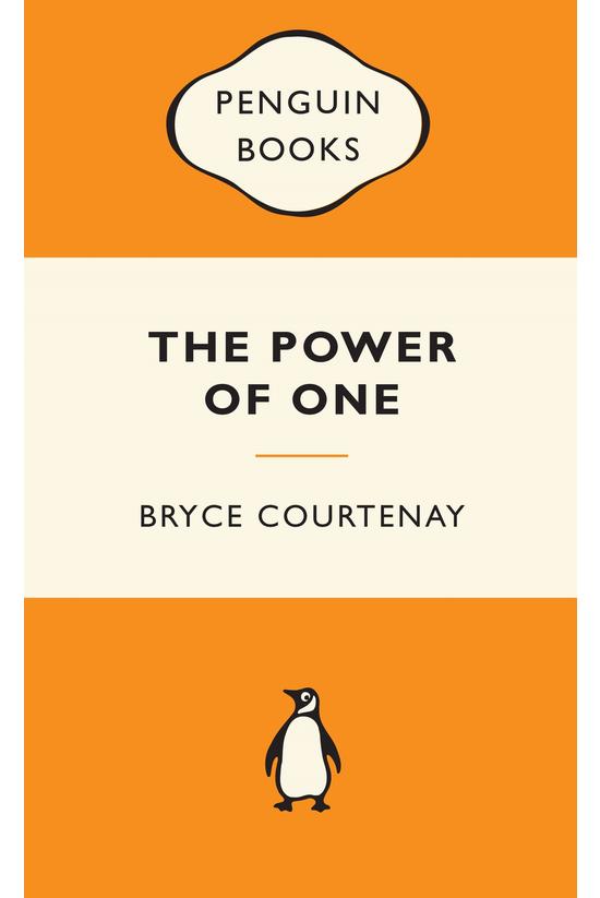 Popular Penguin: Power Of One