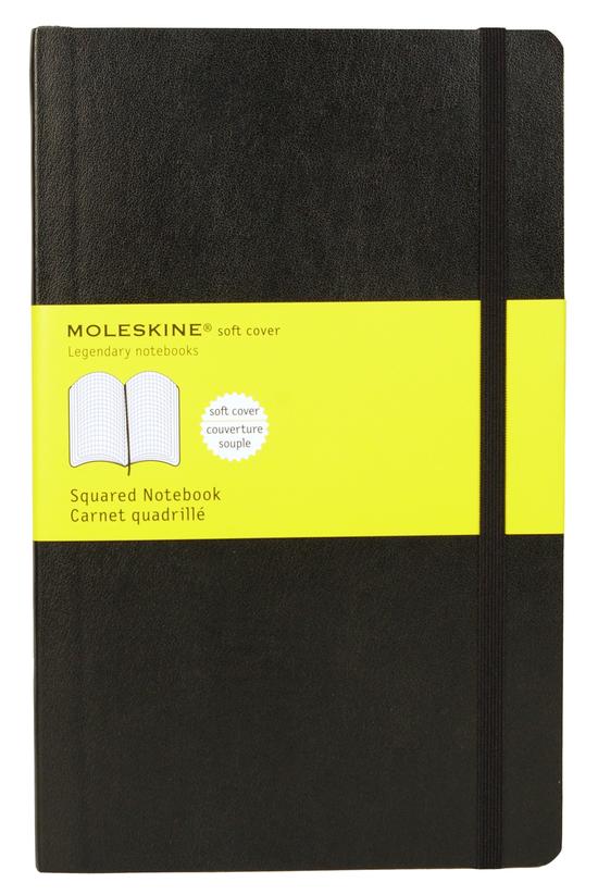 Moleskine Classic Notebook Lar...