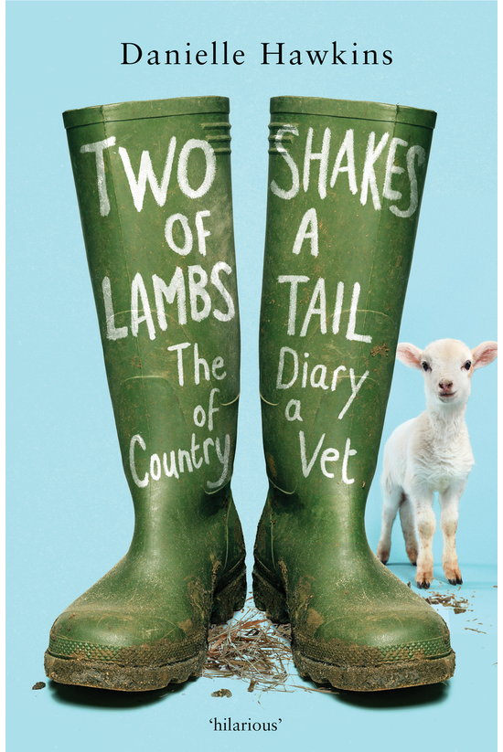 Two Shakes Of A Lamb's Tail