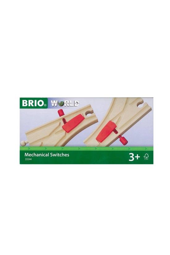 Brio World: Mechanical Switche...