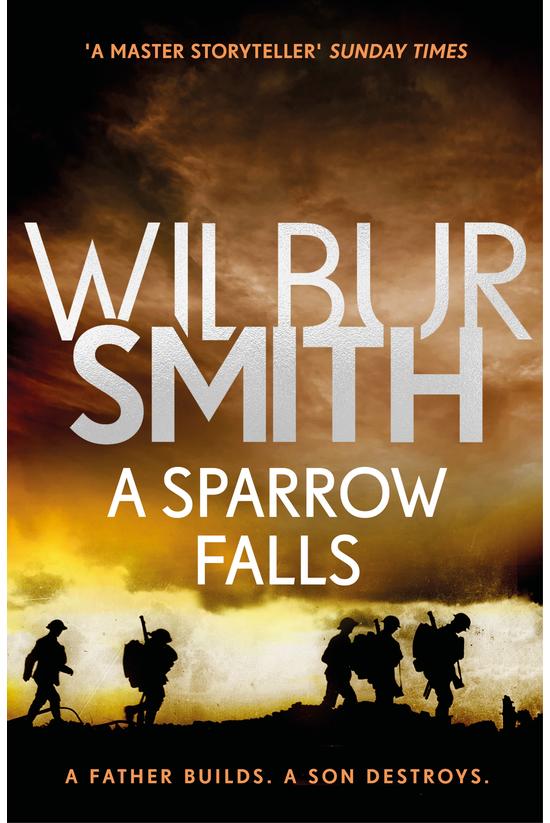 Courtney #03: A Sparrow Falls