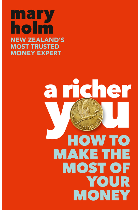 A Richer You: How To Make The ...