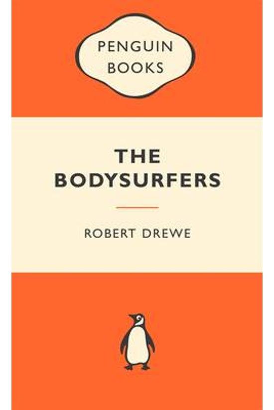 Popular Penguin: The Bodysurfe...