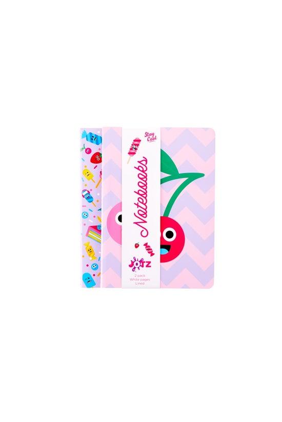 Jotz Sweet Shop A5 Notebook Pa...