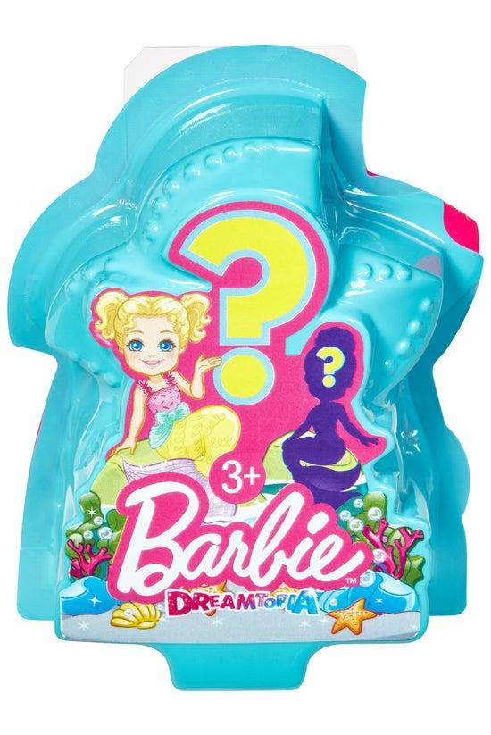 Barbie Dreamtopia Surprise Mer...