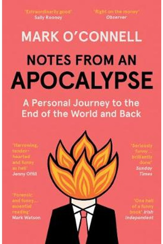 Notes From An Apocalypse