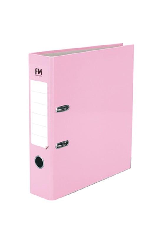 Fm Lever Arch File A4 Pastel P...