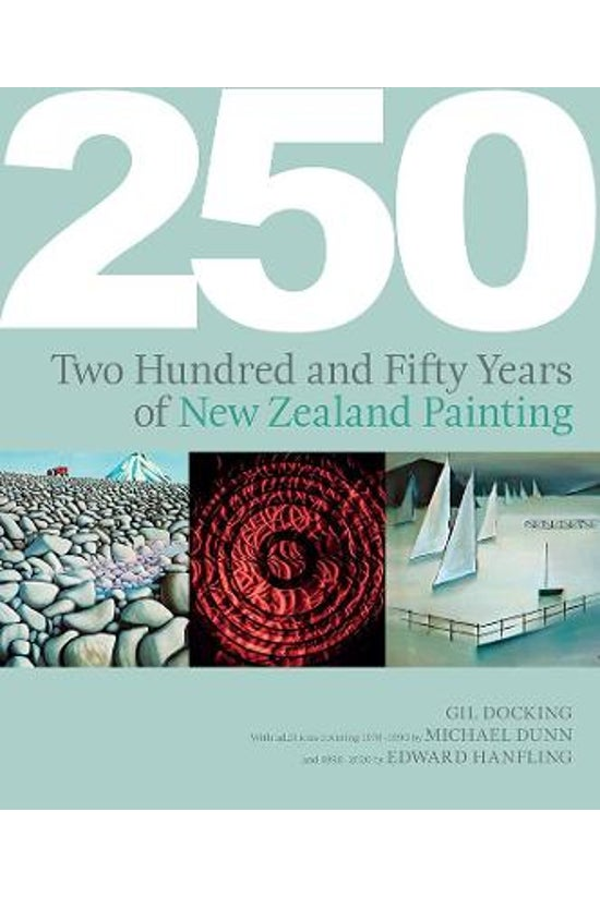 250 Years Of New Zealand Paint...
