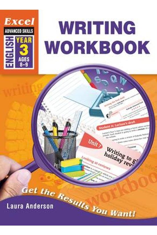 Excel Advanced Skills Year 3 W...
