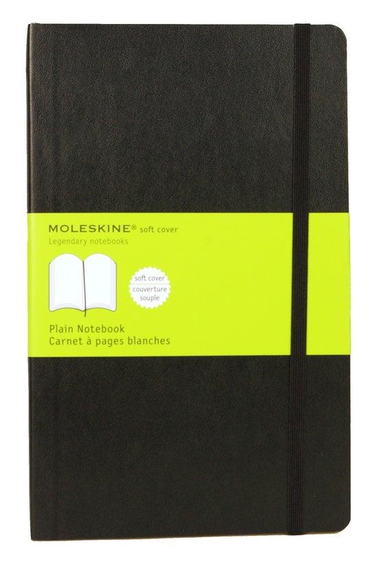 Moleskine Classic Notebook Sof...