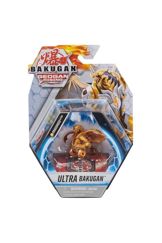 Bakugan Ultra Geogan Rising Si...
