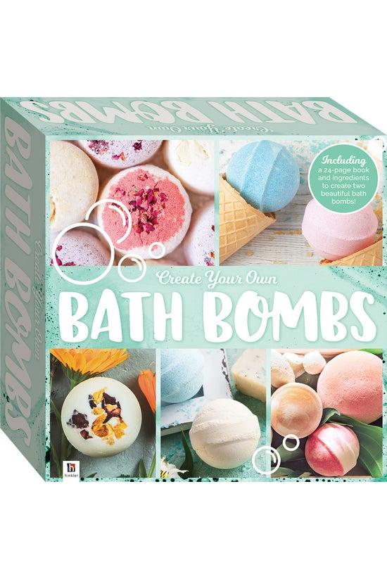 Hinkler Create Your Own Bath B...