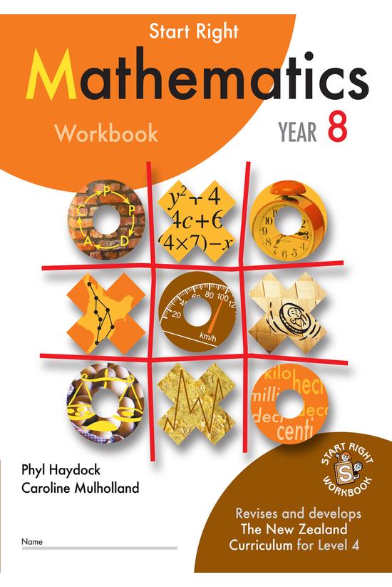 Start Right Year 8 Mathematics...