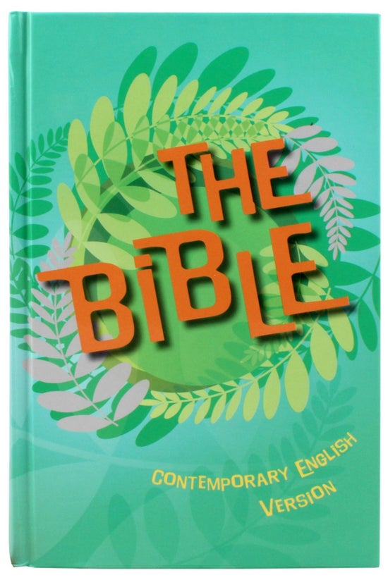 The Bible: Contemporary Englis...