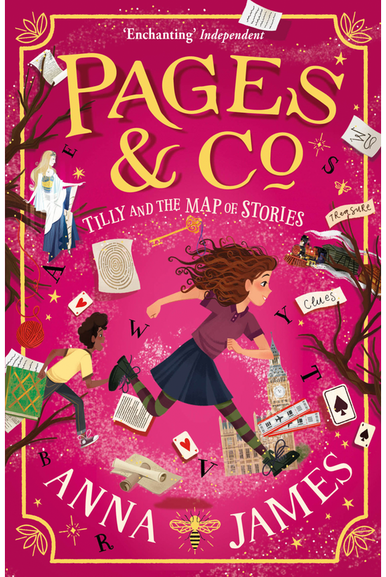 Pages & Co #03: Tilly And ...