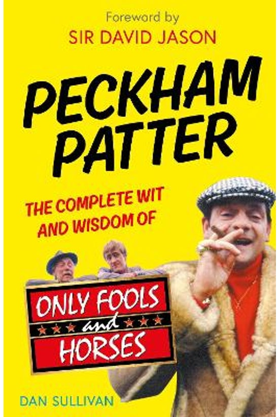 Peckham Patter