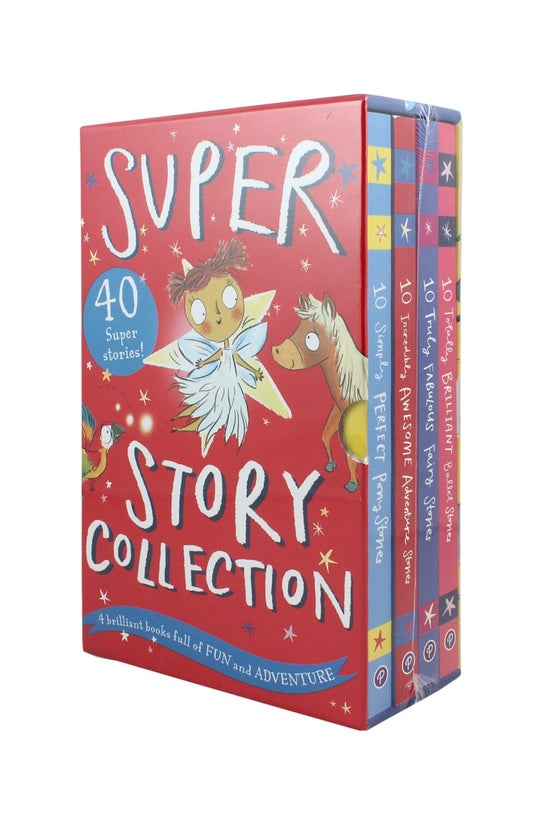 Super Story Collection