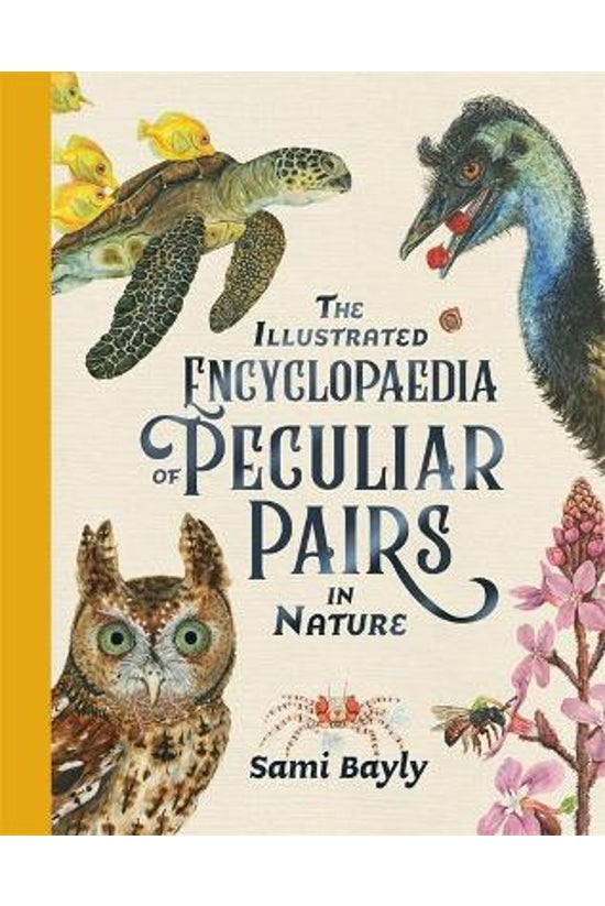The Illustrated Encyclopaedia ...