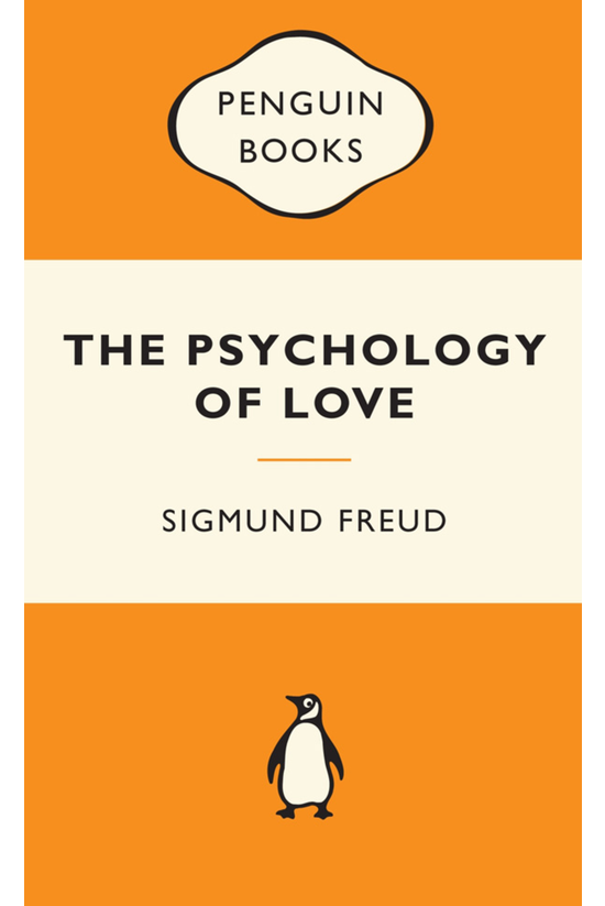 Popular Penguins: The Psycholo...