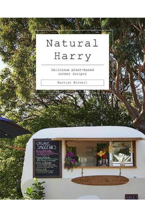 Natural Harry: Delicious Plant...