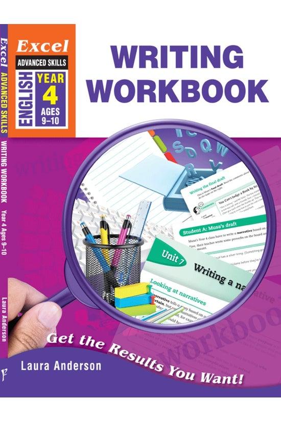 Excel Advanced Skills Year 4 W...