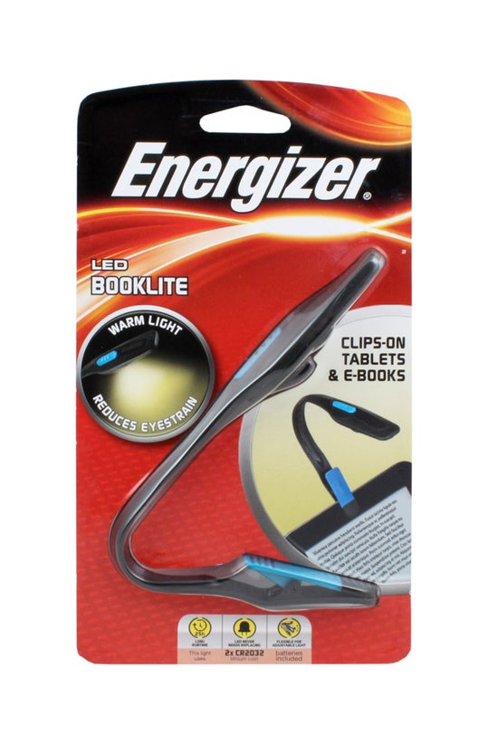 Energizer Led Clip Booklight