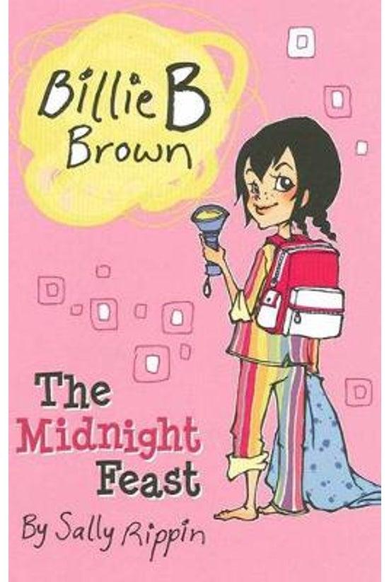 Billie B Brown: The Midnight F...