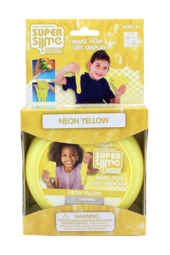 Super Slime Neon Yellow