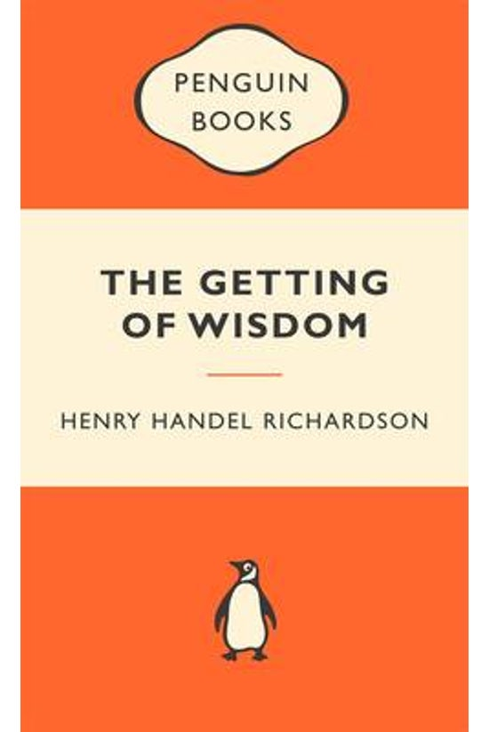 Popular Penguin: The Getting O...