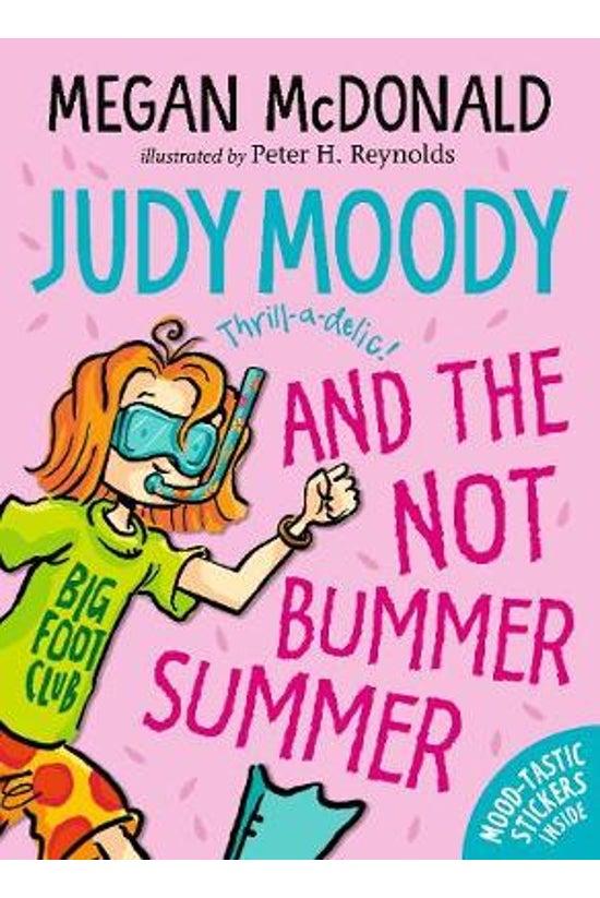 Judy Moody #10: Judy Moody And...
