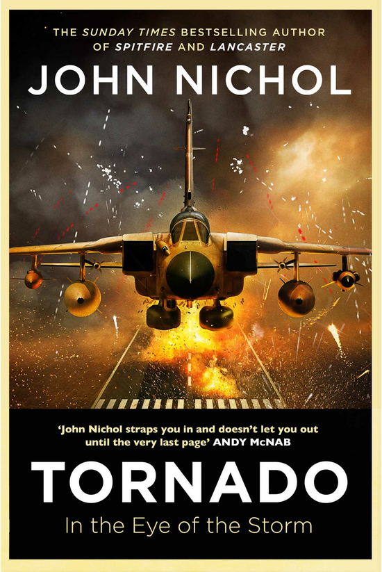 Tornado: In The Eye Of The Sto...